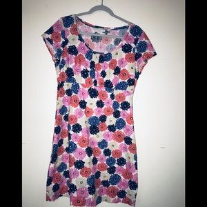 Boden Dress Floral sheath